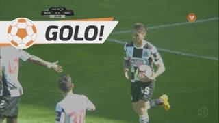 GOLO! Boavista FC, Iuri Medeiros aos 35', Boavista FC 1-1 CD Nacional
