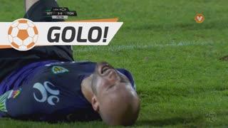 GOLO! Vitória FC, Pica (p.b.) aos 73', Vitória FC 3-0 CD Tondela