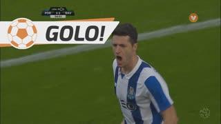 GOLO! FC Porto, Marcano aos 55', FC Porto 2-2 Rio Ave FC