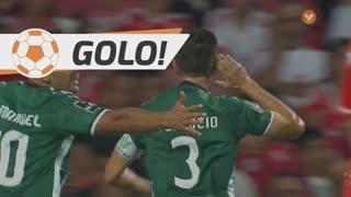GOLO! Vitória FC, Frederico Venâncio aos 66', SL Benfica 0-1 Vitória FC