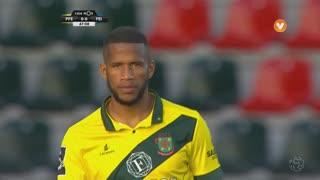 FC P.Ferreira, Jogada, Bruno Araújo aos 47'