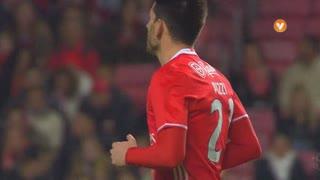 SL Benfica, Jogada, Pizzi aos 4'