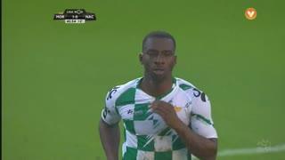 Moreirense FC, Jogada, Ousmane Dramé aos 45'+1'