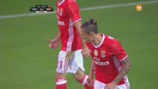 SL Benfica, Jogada, Fejsa aos 54'