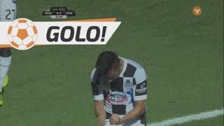 GOLO! Boavista FC, A. Schembri aos 36', Boavista FC 1-0 GD Chaves