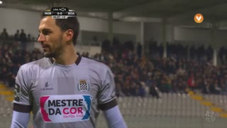 Moreirense FC, Jogada, Alex aos 45'+1'
