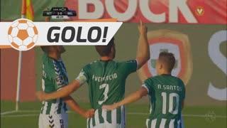 GOLO! Vitória FC, Frederico Venâncio aos 49', Vitória FC 2-0 Belenenses SAD