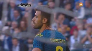 Moreirense FC, Jogada, Roberto aos 19'