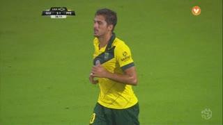 FC P.Ferreira, Jogada, Filipe Ferreira aos 26'