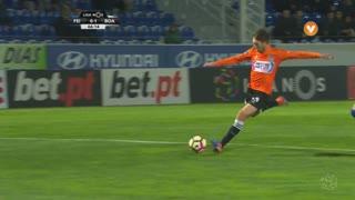 Boavista FC, Jogada, Iuri Medeiros aos 65'