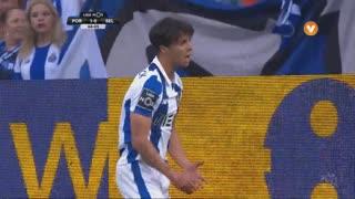 FC Porto, Jogada, Oliver Torres aos 66'