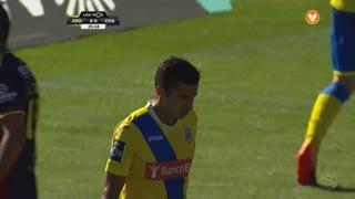 FC Arouca, Jogada, Crivellaro aos 26'
