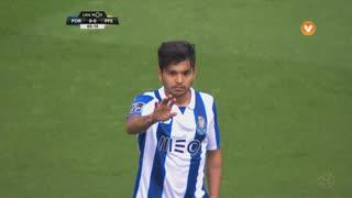 FC Porto, Jogada, Corona aos 5'