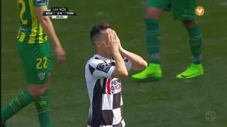 Boavista FC, Jogada, Fábio Espinho aos 44'