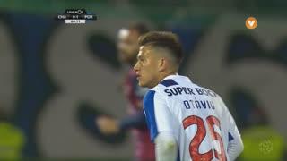 FC Porto, Jogada, Otávio aos 64'