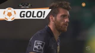 GOLO! FC P.Ferreira, Miguel Vieira aos 74', CD Tondela 1-1 FC P.Ferreira