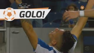 GOLO! FC Porto, Soares aos 71', FC Porto 6-0 CD Nacional