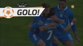GOLO! CD Feirense, Machado aos 56', CD Feirense 2-2 GD Chaves