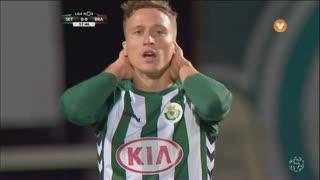 Vitória FC, Jogada, Nuno Santos aos 58'