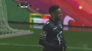 Vitória SC, Jogada, Hernâni aos 33'