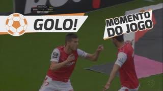 GOLO! SC Braga, Rui Fonte aos 69', SC Braga 2-1 FC Arouca