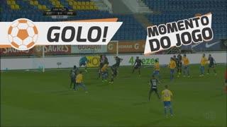 GOLO! Estoril Praia, Monteiro (p.b.) aos 33', Estoril Praia 2-1 FC P.Ferreira