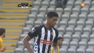 CD Nacional, Jogada, Ricardo Gomes aos 42'