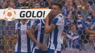 GOLO! FC Porto, Brahimi aos 39', FC Porto 2-1 FC P.Ferreira