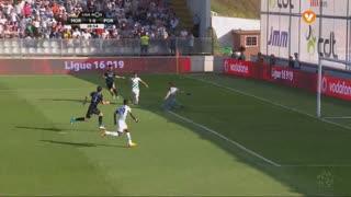 Moreirense FC, Jogada, Frederic Maciel aos 29'