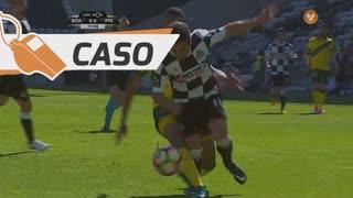 Boavista FC, Caso, Rochinha aos 10'