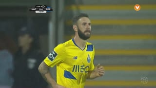 FC Porto, Jogada, M. Layún aos 74'