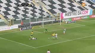 FC Arouca, Jogada, Crivellaro aos 49'