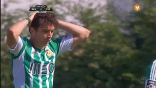 Rio Ave FC, Jogada, F. Krovinović aos 29'