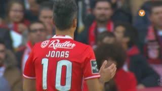 SL Benfica, Jogada, Jonas aos 9'