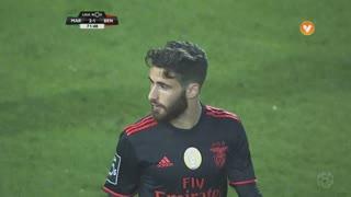SL Benfica, Jogada, Rafa aos 72'