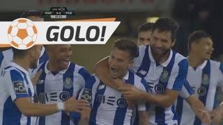 GOLO! FC Porto, Otávio aos 28', Marítimo M. 0-1 FC Porto