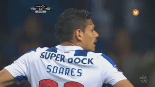 FC Porto, Jogada, Soares aos 4'