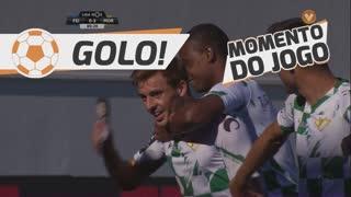 GOLO! Moreirense FC, Chico Geraldes aos 81', CD Feirense 0-3 Moreirense FC