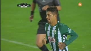 Vitória FC, Jogada, Fábio Cardoso aos 14'