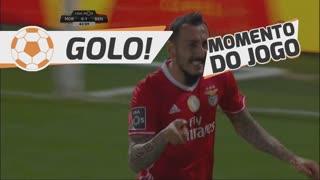 GOLO! SL Benfica, K. Mitroglou aos 42', Moreirense FC 0-1 SL Benfica