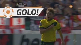 GOLO! FC P.Ferreira, Andrézinho aos 51', FC P.Ferreira 2-0 SC Braga