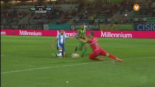 FC Porto, Jogada, Adrián aos 90'+3'