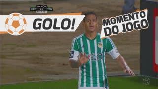 GOLO! Rio Ave FC, Filipe Augusto aos 90'+3', Rio Ave FC 3-1 CD Tondela