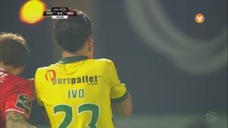 FC P.Ferreira, Jogada, Ivo Rodrigues aos 25'
