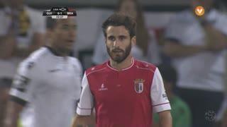 SC Braga, Jogada, Rafa aos 33'