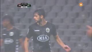 Vitória FC, Jogada, Fábio Pacheco aos 65'