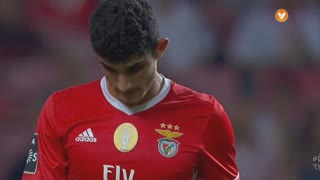 SL Benfica, Jogada, Gonçalo Guedes aos 36'