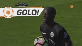 GOLO! Vitória FC, Edinho aos 83', CD Tondela 2-1 Vitória FC