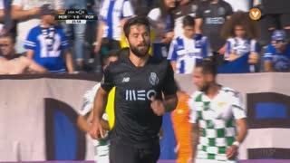 FC Porto, Jogada, Felipe aos 26'