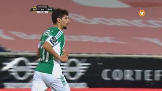 Rio Ave FC, Jogada, Gil Dias aos 77'
